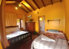 Cottage with AC and Bathtub in Pokhara