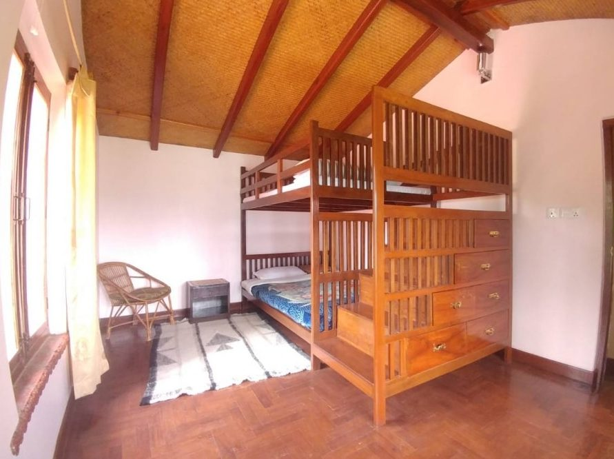 Family Suite with AC in Pokhara at The Castle Resort